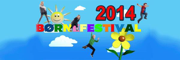 Børnefestival-2014