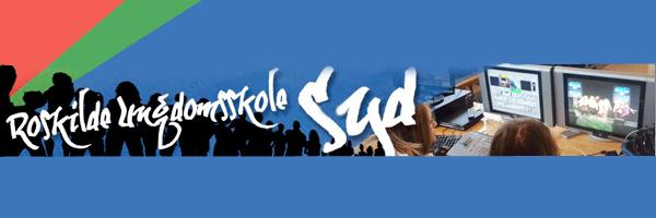Ungdomsskole-syd-logo
