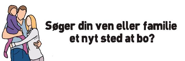 Flyt til Viby Sjælland - nyhed