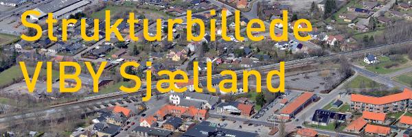 strukturbillede-viby-sjælland