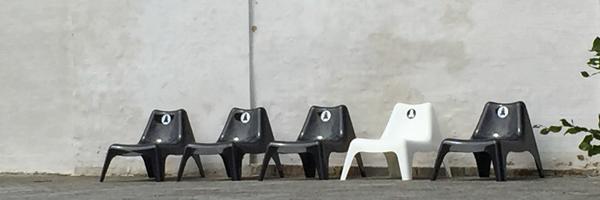 Nye-stole