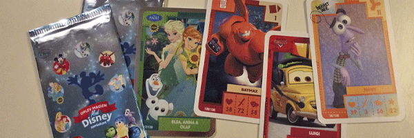 Disneykort