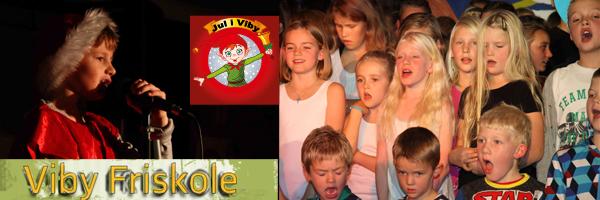 Viby-friskole-synger