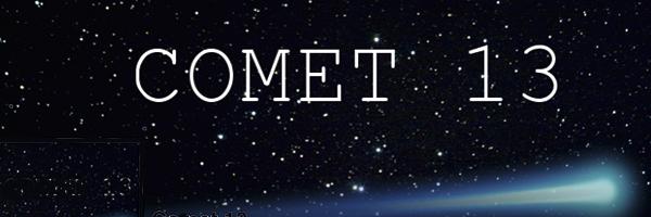 Comet-13