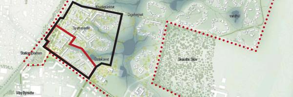 Lokalplan-Skousbo