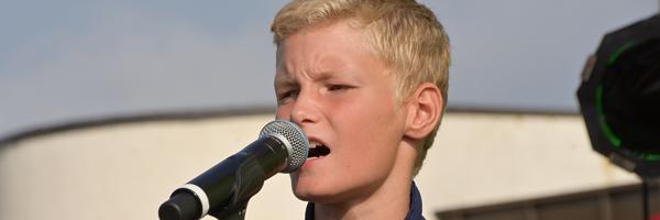 Boyband, Høstfest 2019 -Foto: Marius Paul Neacsu